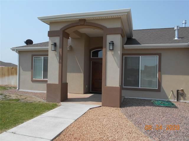 2606 Iris Court, Alamosa, CO 81101 (#2279915) :: James Crocker Team