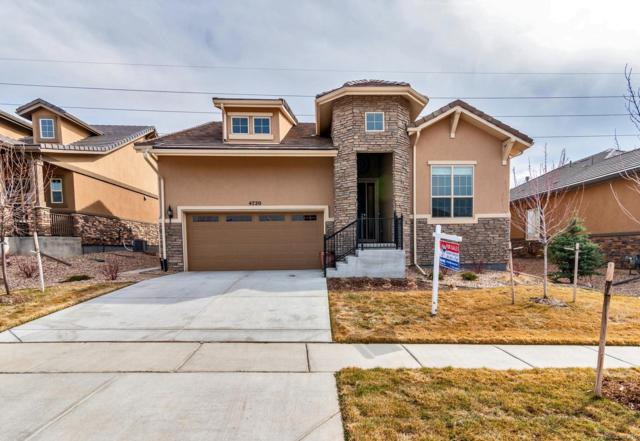 4720 White Rock Drive, Broomfield, CO 80023 (#2280231) :: The Heyl Group at Keller Williams