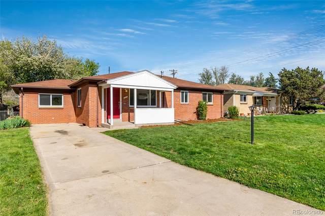 1515 S Birch Street, Denver, CO 80222 (#2280512) :: Mile High Luxury Real Estate