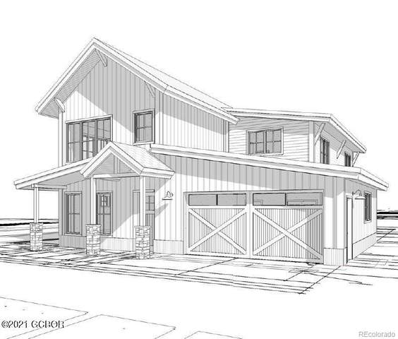 193 Hay Meadow Drive Lot 11, Fraser, CO 80442 (MLS #2280538) :: Clare Day with LIV Sotheby's International Realty