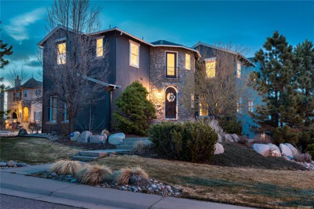 2663 Danbury Avenue, Highlands Ranch, CO 80126 (#2280580) :: The Peak Properties Group