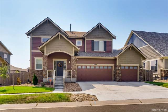 4256 Windmill Drive, Brighton, CO 80601 (MLS #2281239) :: Bliss Realty Group