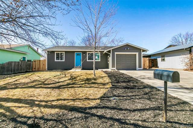 8755 Everett Circle, Arvada, CO 80005 (#2281637) :: HomeSmart