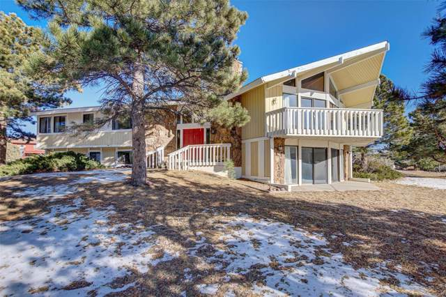 1245 Spinnaker Trail, Monument, CO 80132 (MLS #2281973) :: 8z Real Estate