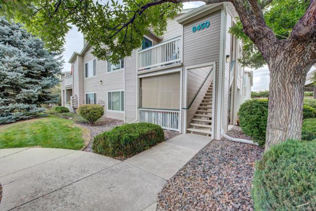 8450 Little Rock Way #203, Highlands Ranch, CO 80126 (#2282521) :: The HomeSmiths Team - Keller Williams