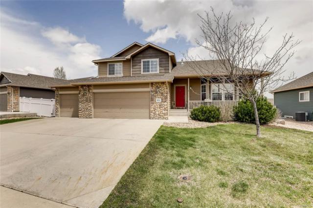 9894 Buffalo Street, Firestone, CO 80504 (#2282621) :: Wisdom Real Estate