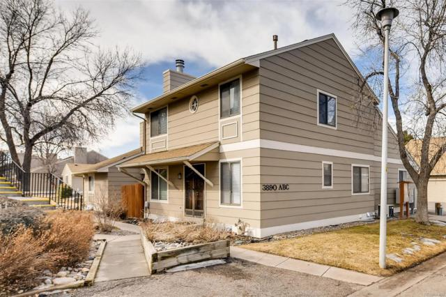 3890 S Atchison Way A, Aurora, CO 80014 (#2282909) :: The Heyl Group at Keller Williams