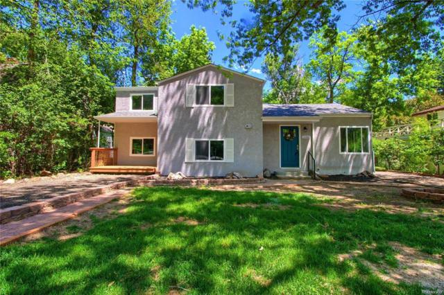 2686 Newland Street, Wheat Ridge, CO 80214 (#2283119) :: The City and Mountains Group