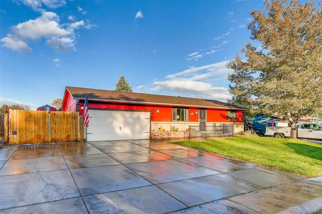 299 Jupiter Drive, Littleton, CO 80124 (#2283274) :: Re/Max Structure