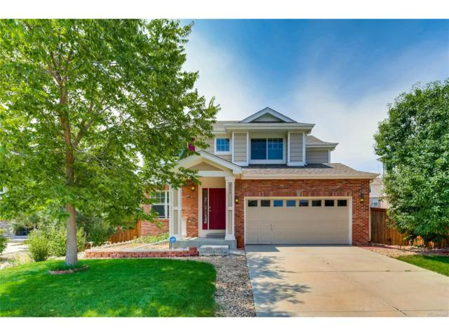 4777 S Fultondale Way, Aurora, CO 80016 (MLS #2283623) :: 8z Real Estate