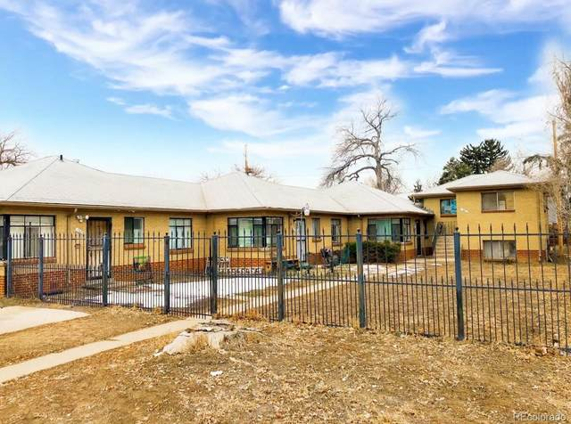 1561 Trenton Street, Denver, CO 80220 (#2283816) :: Wisdom Real Estate