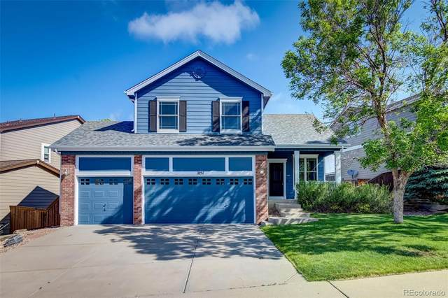 1051 Riddlewood Road, Highlands Ranch, CO 80129 (#2283953) :: Colorado Home Finder Realty
