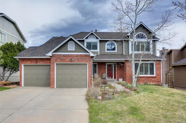 12 Osage, Littleton, CO 80127 (#2283970) :: The Peak Properties Group
