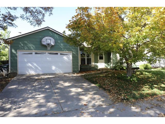 1207 Balmora Street, Lafayette, CO 80026 (MLS #2284050) :: 8z Real Estate