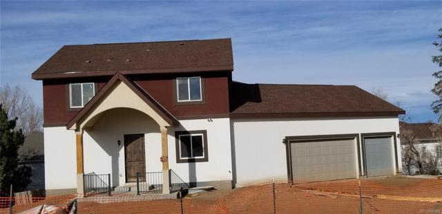 535 1st Avenue, Castle Rock, CO 80108 (MLS #2284099) :: 8z Real Estate