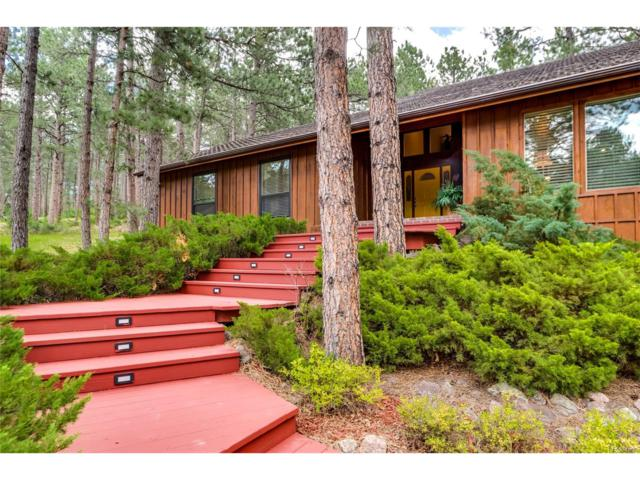 18925 Autumn Way, Monument, CO 80132 (MLS #2284285) :: 8z Real Estate