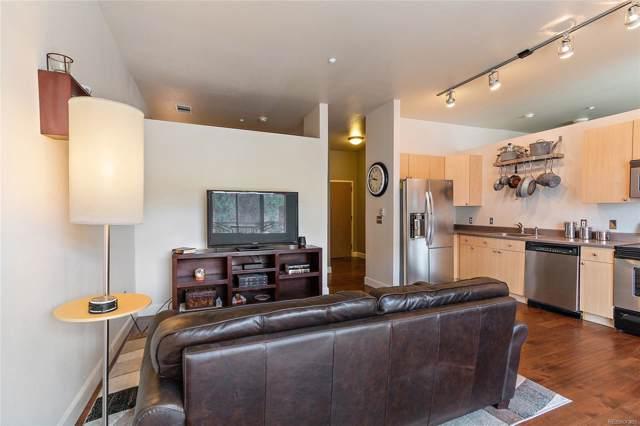5677 S Park Place 209C, Greenwood Village, CO 80111 (#2284477) :: Arnie Stein Team | RE/MAX Masters Millennium