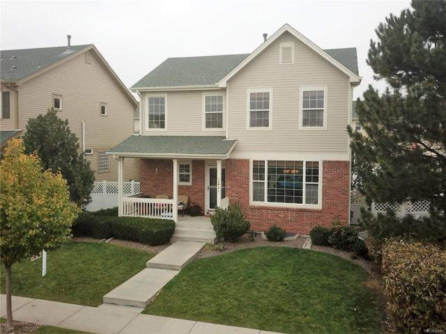 12431 Irving Drive, Broomfield, CO 80020 (MLS #2284586) :: Kittle Real Estate