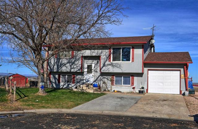 8109 Hallett Court, Fort Collins, CO 80528 (#2284665) :: Colorado Home Finder Realty
