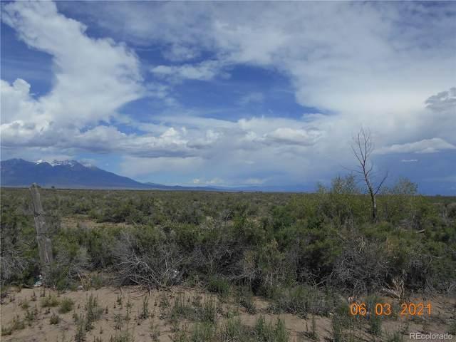 County Road 114, Alamosa, CO 81101 (#2285045) :: The FI Team