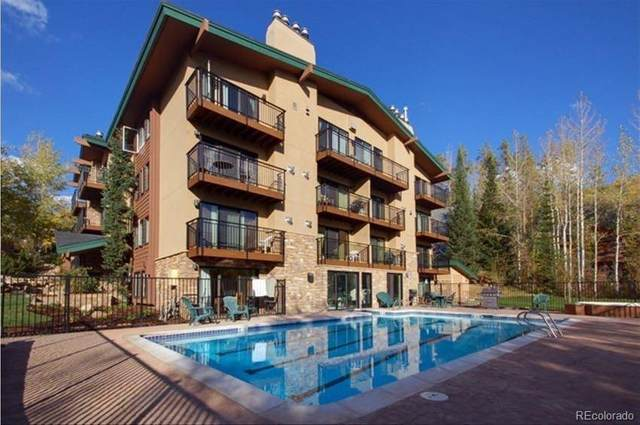 2883 Burgess Creek Road #106, Steamboat Springs, CO 80487 (#2285173) :: Real Estate Professionals