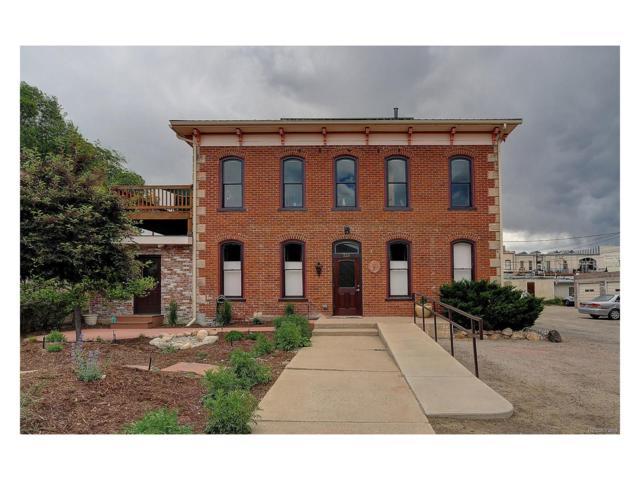 228 E Street B, Salida, CO 81201 (MLS #2285412) :: 8z Real Estate
