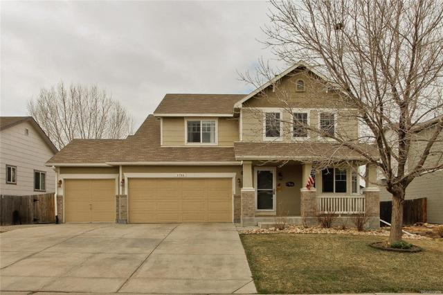 6166 Clayton Street, Frederick, CO 80530 (#2285477) :: 5281 Exclusive Homes Realty