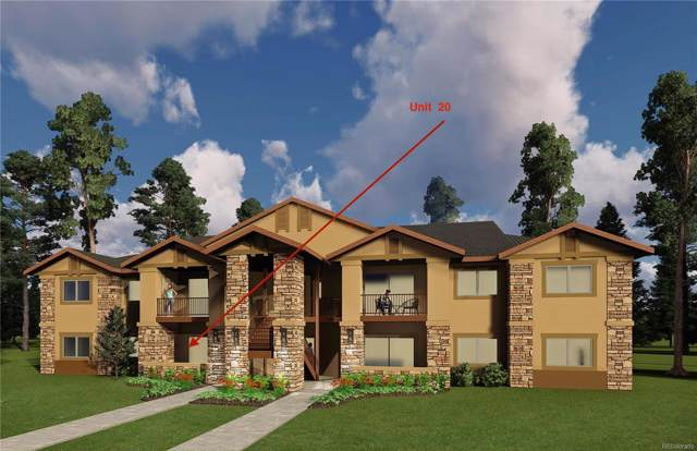 875 E 78th Avenue #35, Denver, CO 80229 (#2285806) :: The Heyl Group at Keller Williams