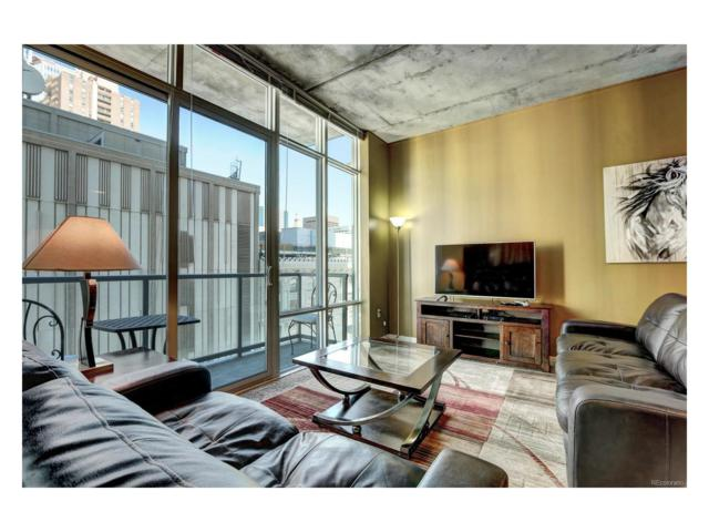 891 14th Street #1204, Denver, CO 80202 (#2285850) :: The Escobar Group @ KW Downtown Denver