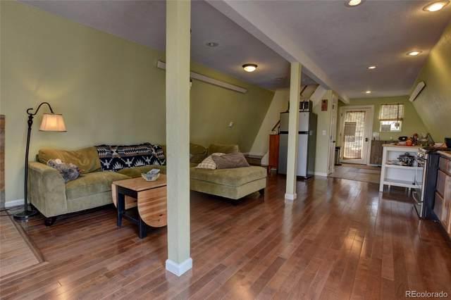 190 Concord Drive, Jefferson, CO 80456 (MLS #2285864) :: 8z Real Estate