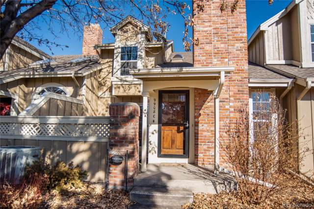 9908 Grove Way C, Westminster, CO 80031 (#2285870) :: James Crocker Team