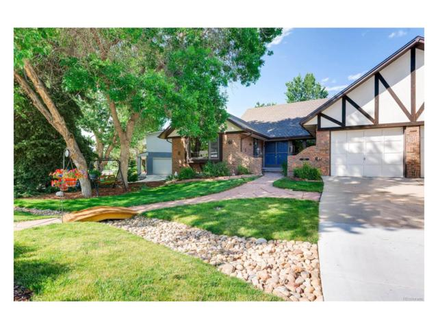 520 S Harrison Lane, Denver, CO 80209 (MLS #2286027) :: 8z Real Estate