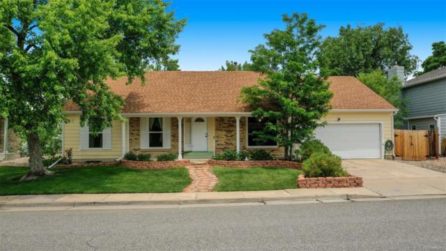 3149 N Oak Circle, Broomfield, CO 80020 (MLS #2286252) :: 8z Real Estate