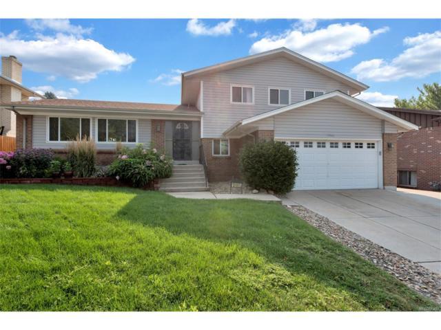 1966 S Swadley Street, Lakewood, CO 80228 (MLS #2286385) :: 8z Real Estate