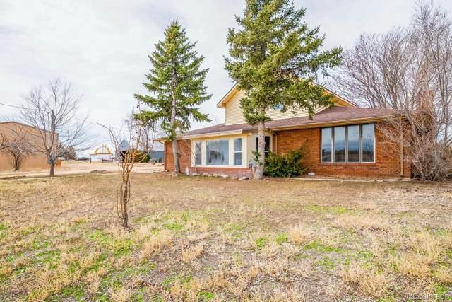 15401 County Road 13, Fort Morgan, CO 80701 (#2286513) :: Briggs American Properties