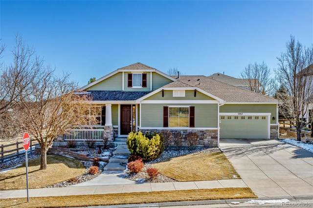 2863 Eagle Drive, Erie, CO 80516 (#2286575) :: The Griffith Home Team