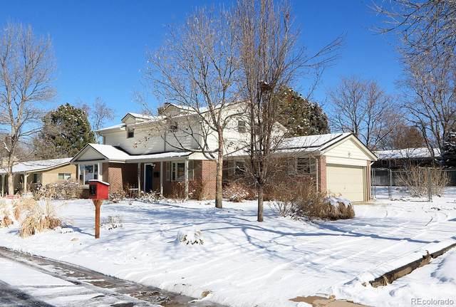 6906 S Sycamore Street, Littleton, CO 80120 (MLS #2286851) :: 8z Real Estate