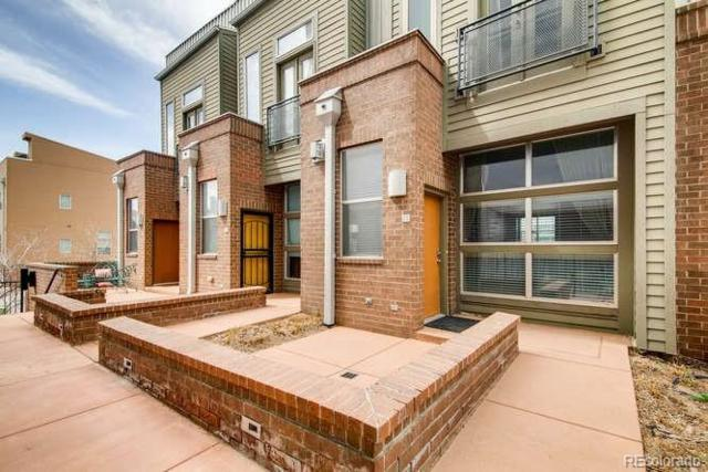 1455 27th Street, Denver, CO 80205 (#2287223) :: The Healey Group