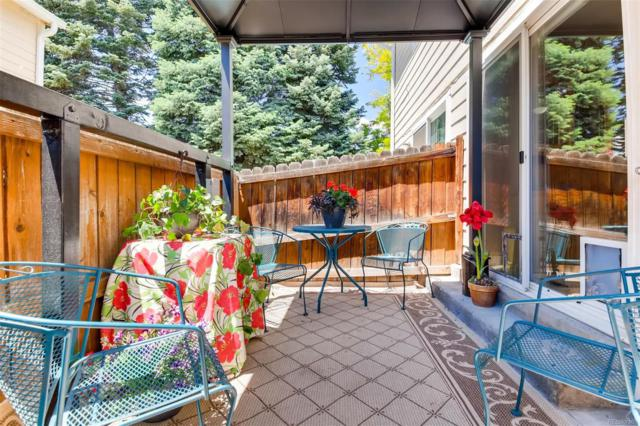 8979 Field Street #20, Westminster, CO 80021 (#2287543) :: The Griffith Home Team