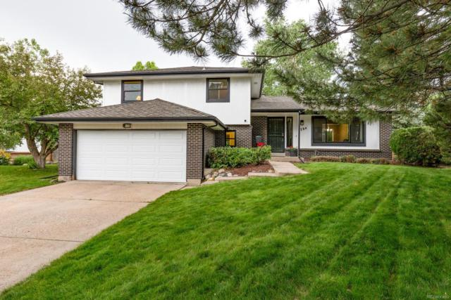 7784 S Poplar Way, Centennial, CO 80112 (#2287853) :: House Hunters Colorado