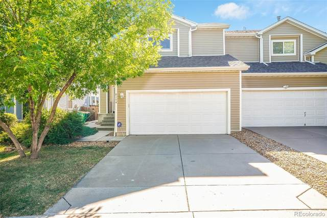 8154 S Memphis Way, Englewood, CO 80112 (#2288195) :: THE SIMPLE LIFE, Brokered by eXp Realty
