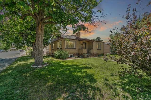1396 Ironton Street, Aurora, CO 80010 (#2288476) :: Berkshire Hathaway Elevated Living Real Estate