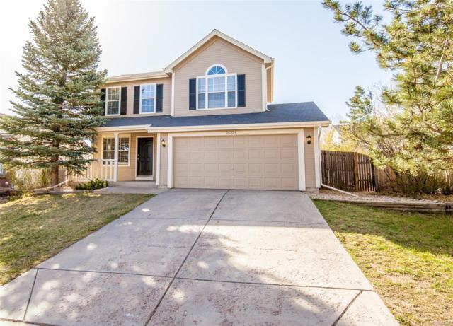 16324 Orchard Grass Lane, Parker, CO 80134 (#2288494) :: The DeGrood Team