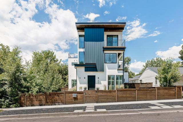 2921 Chase Street, Wheat Ridge, CO 80214 (MLS #2288568) :: 8z Real Estate