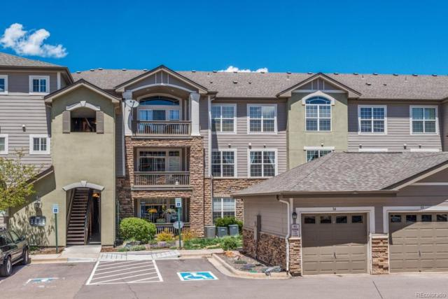 1561 Olympia Circle #207, Castle Rock, CO 80104 (#2288580) :: The Griffith Home Team