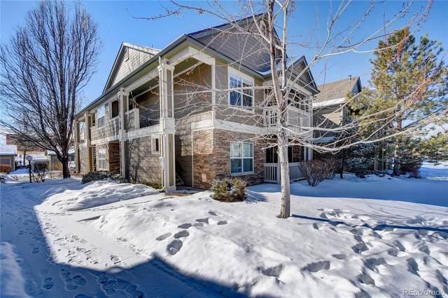 4385 S Balsam Street #203, Littleton, CO 80123 (MLS #2288789) :: 8z Real Estate
