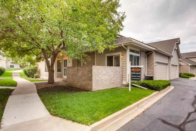 5401 W Iliff Drive, Lakewood, CO 80227 (#2289077) :: The Peak Properties Group