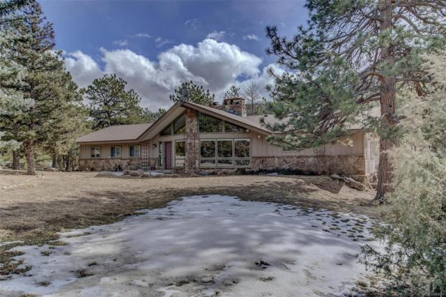 71 Seneca Road, Lyons, CO 80540 (MLS #2289084) :: Kittle Real Estate