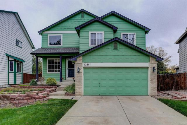 12281 N Holly Way, Brighton, CO 80602 (#2289104) :: Colorado Home Finder Realty