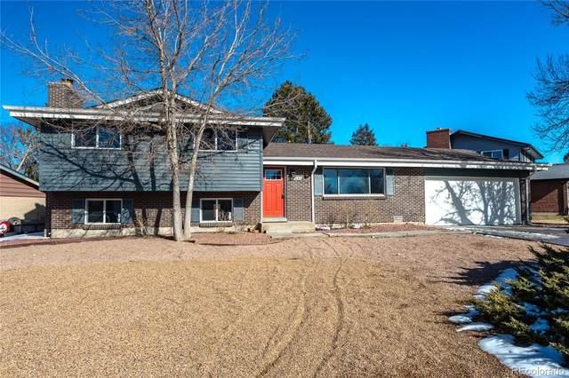 12893 E Center Avenue, Aurora, CO 80012 (MLS #2289124) :: 8z Real Estate
